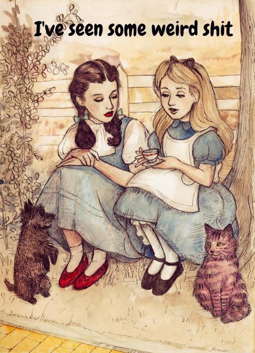 Alice-Dorothy